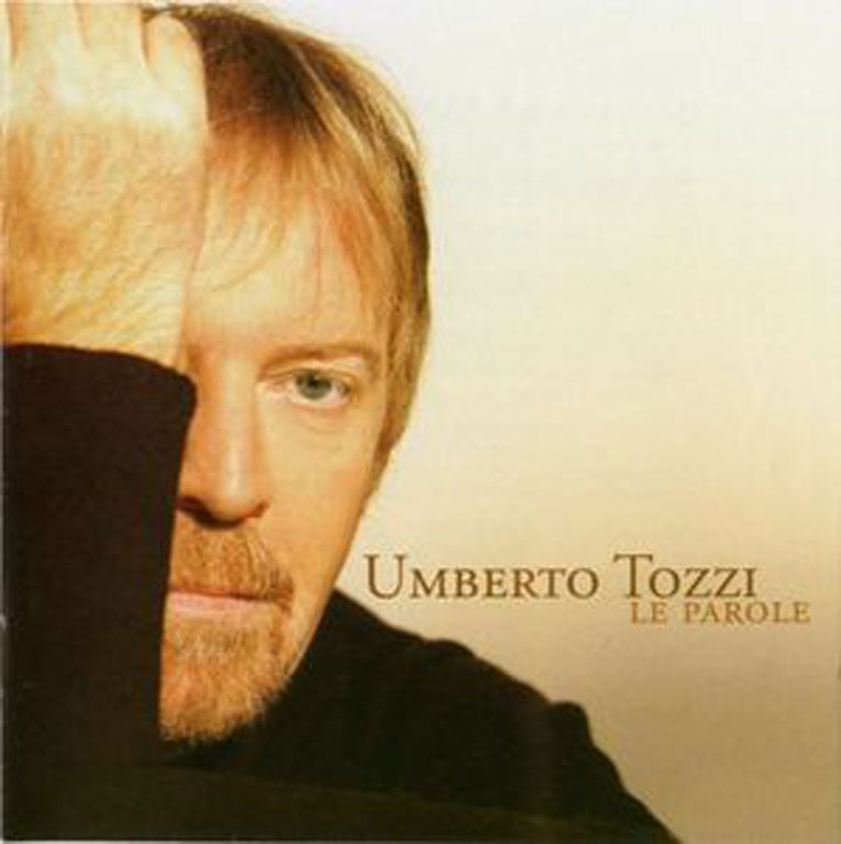 Umberto Tozzi Le Parole Discoshopdiscoshop