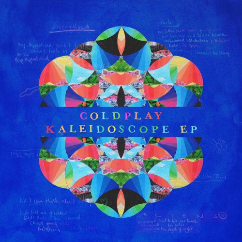 coldplay_kaleidoscope_ep_cd